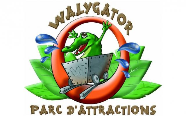 LogoWalygatorParc
