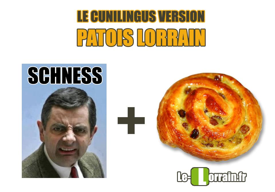 cunilingus-lorrain