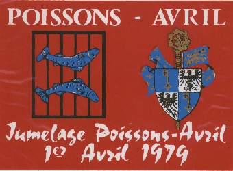 jumelage-Poisson-Avril