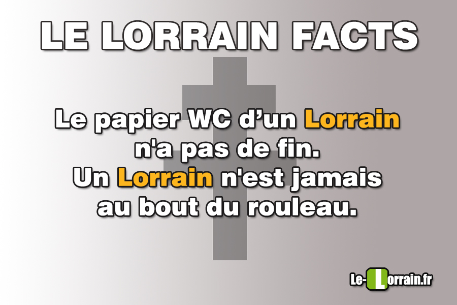 lorrain-facts-wc
