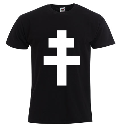 la croix de lorraine et son histoire le lorrain