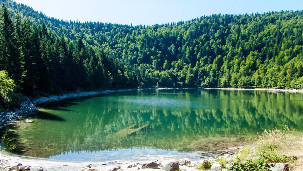 Lac-des-Corbeaux-Vosges