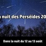 4 astuces pour observer la pluie d'étoiles filantes dans la nuit du 12 au 13 août 2015
