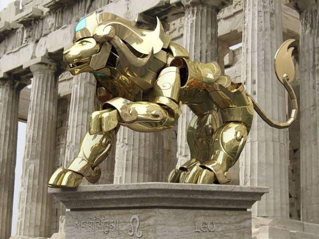lion-chevalier-du-zodiaque
