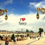 "La Place Stan à Nancy désignée ""plus belle place de France"" par Detoursenfrance.fr"