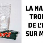 C'est officiel, il y a de l'eau à l'état liquide sur Mars, apportez le ricard!