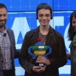 Eliott, jeune inventeur Lorrain de 14 ans, récompensé par Google