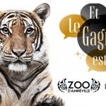 """Résultat concours """"Zoo d'Amnéville"""""""