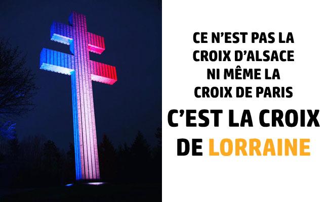 croix-de-lorraine-france