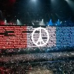 U2 ET LES EAGLES OF DEATH METAL À PARIS : TOUT UN SYMBOLE