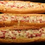 La Baguette Garnie de Marylène
