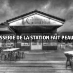Plusieurs centaines de milliers d'euros investis pour rénover la brasserie le Grand Haut à la Mauselaine