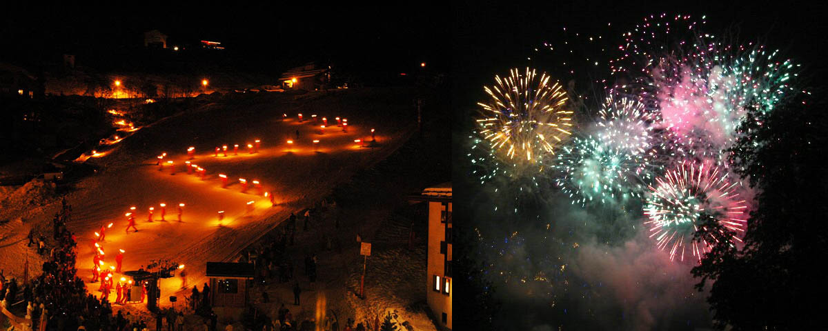 feu-artifice-descente-flambeau-gerardmer-mauselaine