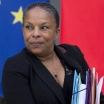 Christiane Taubira a démissionné du ministère de la Justice!