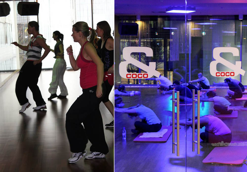 Ellipse fitness wellness le club de remise en forme for Remise en forme
