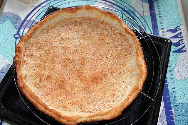 tarte-aux-brimbelles-Cuisson-a-blanc-tapisser-chapelure-gateaux
