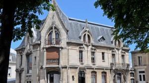 Villa-Bergeret