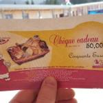 CONCOURS GOURMAND TERROIR LORRAIN : UN CHEQUE CADEAU DE 50€ À GAGNER