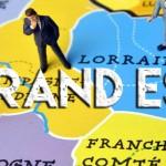 Grande région : Lorraine, Alsace, Champagne ont choisi Grand Est
