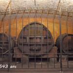 Grand-Est : âgé de 543 ans, le plus vieux vin du monde a changé de fût