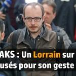 LuxLeaks : Le Vosgien Antoine Deltour face à l'état Luxembourgeois