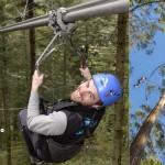 Un nouveau grand-huit Lorrain, unique en Monde, au parc Bol d'Air