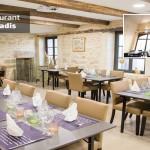 EN PASSANT PAR LA LORRAINE : Un restaurant & salon de thé magique ouvre en Lorraine