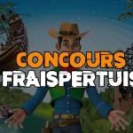 CONCOURS FRAISPERTUIS-CITY