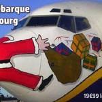 Ryanair et ses  vols à bas prix posent leurs valises à Luxembourg