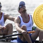 JO 2016 : Un Lorrain décroche l'or en aviron