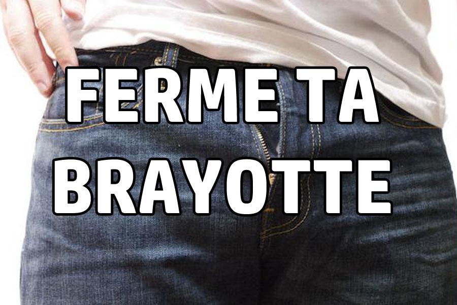 brayotte