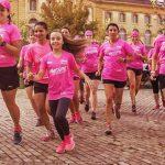 La Messine 2017 : 6ème édition contre le cancer du sein, je me bouge !