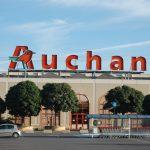 En Lorraine, Auchan donne 20 tonnes de nourriture à la Banque alimentaire, aux Restos du Coeur et à Emmaüs