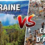 TOP 10 des raisons de passer ses vacances en Lorraine plutôt que sur la côte d'Azur