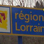 150.000€ pour remplacer les panneaux Lorraine par des panneaux Grand Est