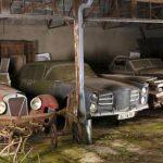 L'incroyable collection automobile BAILLON, 25 millions d'euros qui dormaient depuis 50 ans dans une grange