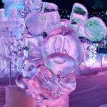 Metz : le programme du marché de Noël, avec la Féerie des Glaces et les personnages Disney
