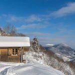 Lorraine : Neige en plaine et 70cm attendus sur les hauteurs vosgiennes