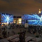 """Vidéo : le nouveau spectacle son et lumière """"les Rendez-vous de Saint Nicolas"""" à Nancy"""