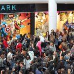 Le Primark Messin de 5000m2 ouvrira bien au centre commercial Muse en mars 2018