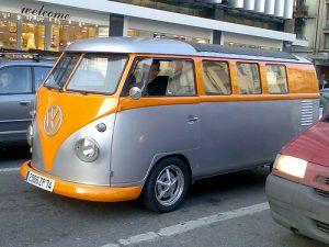 van-annees-60-volkswagen