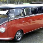 Top 10 des vans Volkswagen surprenants !