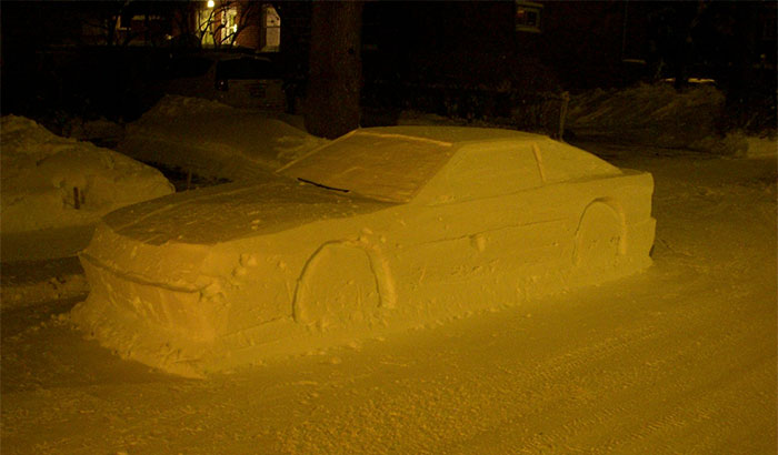 voiture-neige-police-amende