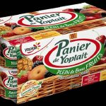 Disparition du mot « yaourt » sur les Paniers de Yoplait ! Et l'arnaque ne s'arrête pas à cette marque !