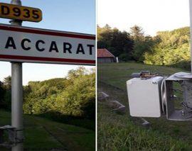 Un nouveau radar miniature en Lorraine ?