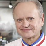 Le chef de la gastronomie française Joël Robuchon est décédé