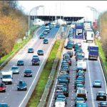 A31 bis, les frontaliers devront payer entre Thionville et Luxembourg
