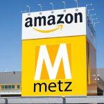 Le géant Amazon s'installe à Metz avec 3000 emplois à la clef