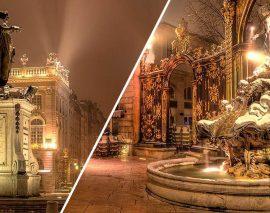 Nancy classée 5e ville la plus attractive de France pour les jeunes 💪