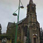 L'archevêché de Nancy met en vente une église de Longwy pour 190 000 euros